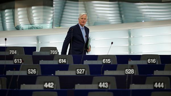 Brexit: Stille Verzweiflung in Brüssel