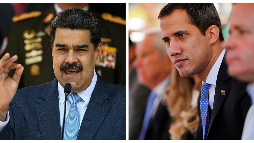 Di chi è l'oro venezuelano? Londra concede l'uso del metallo in suo possesso a Juan Guaidó
