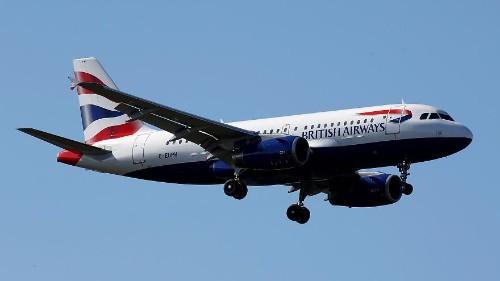 طائرة ركاب بريطانية تهبط بالخطأ في اسكتلندا بدلاً من ألمانيا