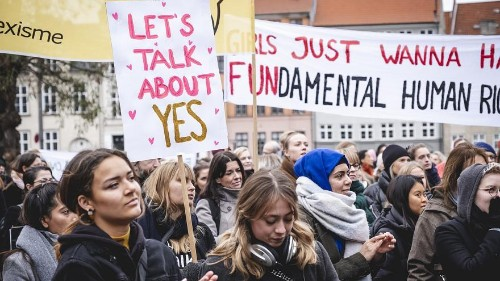 Outdated laws let rapists act with impunity in Denmark: Amnesty International