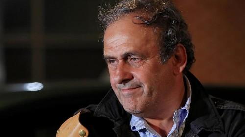 """L'ancienne star du football français et ex-vice président de la Fifa, Michel Platini, est sorti de sa garde à vue. C'était """"beaucoup de bruit pour rien"""" affirme son avocat."""
