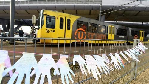 """Utrecht: le suspect va comparaître pour homicides """"terroristes"""""""