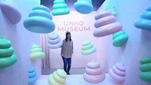 Faecal fun for everyone as museum dedicated to poo opens in Japan