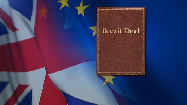 Quatro pontos para perceber o novo acordo do Brexit