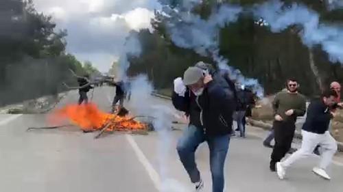 Les îles grecques excédées refusent la construction de nouveaux camps de migrants