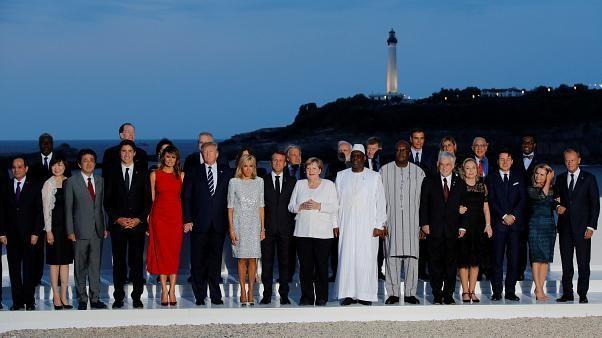 Un G7 critiqué par la délégation de Donald Trump, deux visions s'affrontent