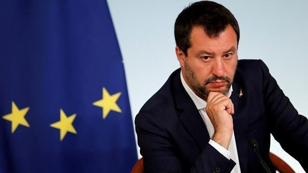 """""""Cordon sanitaire"""" au Parlement européen face à l'extrême droite"""