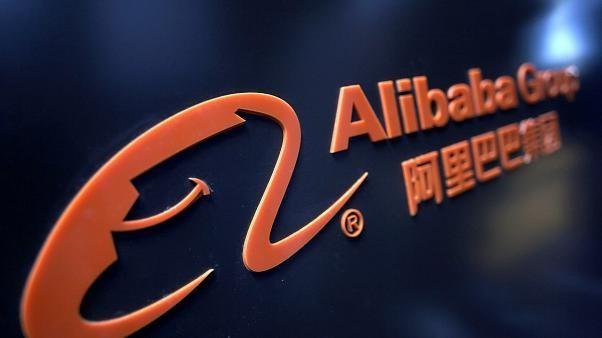 Alibaba revenues rose 42%