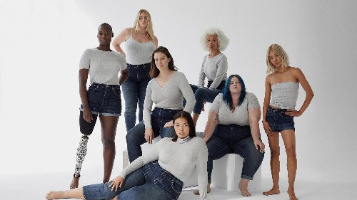 These brands are combining size inclusivity with sustainability