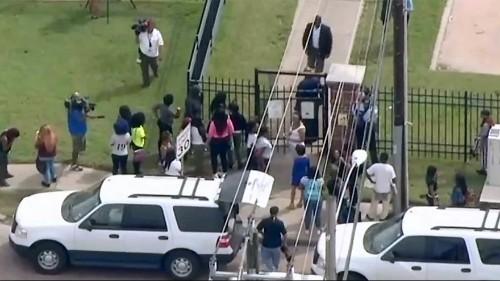 مقتل شخص وإصابة ثلاثة في إطلاق نار في احدى جامعات تكساس