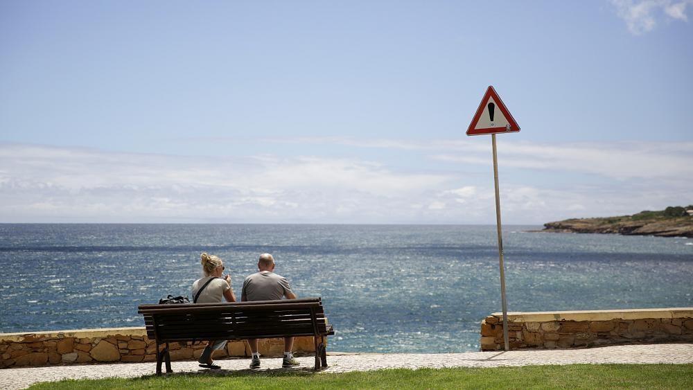 Keine britischen Touristen: An der Algarve sind noch Betten frei