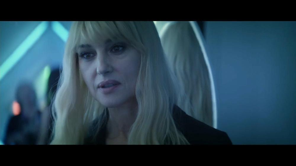 "El Gouna Film-Festival: ""The Man who sold his Skin"" mit Monica Bellucci"