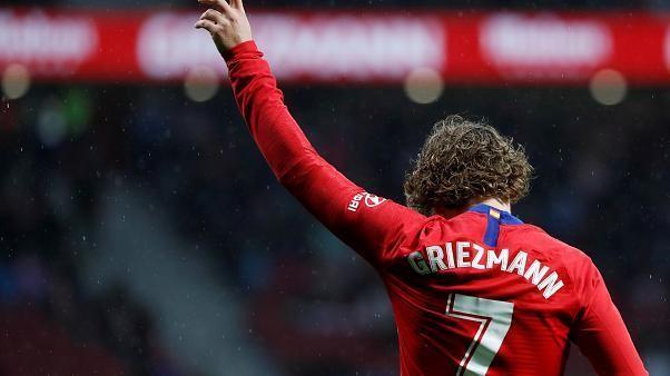 Giallo-Griezmann: per il Barça è fatta, ma l'Atlético Madrid vuole altri 80 milioni