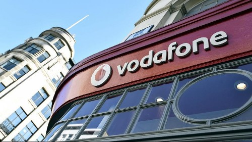 Vodafone and Liberty Global talks collapse