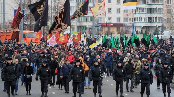 Russia, perché negli ultimi vent'anni l'estrema destra ha ucciso quattro volte più che in Europa