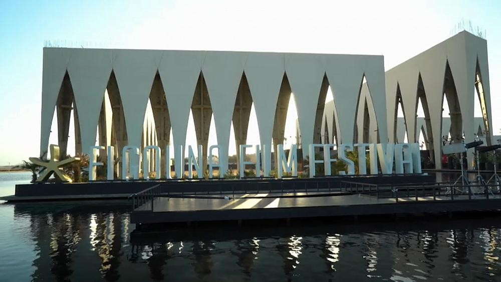 Film about Bosnia takes top prize at El Gouna Film Festival in Middle East