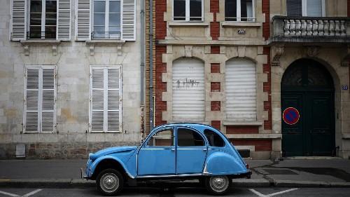 100 anni di Citroën