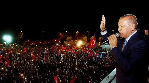 'Yeni Türkiye' yürürlükte: Yeni sistem ile değişecek 10 şey