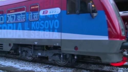 Serbia, Kosovo set for EU-backed talks