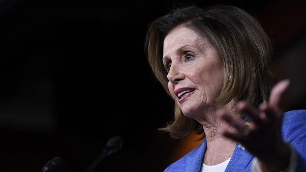 Pelosi gets squeezed on impeachment