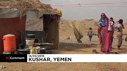 UN: Yemeni civilians caught in fierce clashes