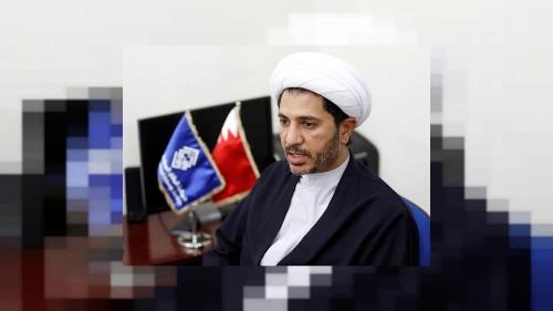 U.N. raises 'serious doubts' whether Bahrain opposition leaders got fair trial