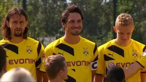 Mats Hummels retrouve le Borussia Dotrmund