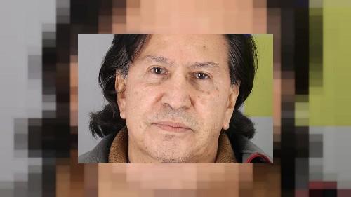Peru ex-president Toledo arrested in U.S. on extradition order -Peru ministry