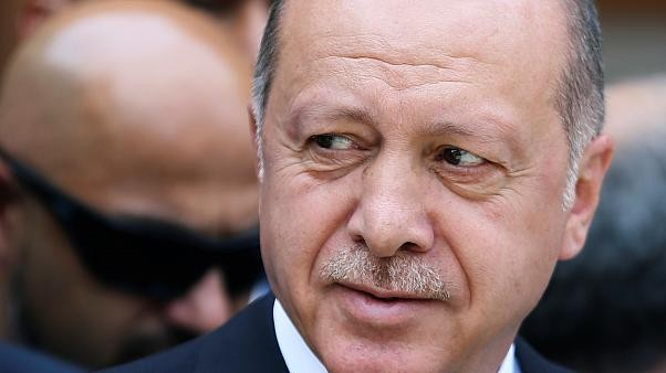 Three years after Turkey's coup; inside the clamp down on journalism
