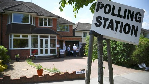 Citizens' rights groups to sue UK after thousands denied right to vote