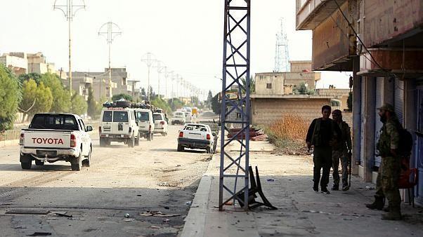 شبه نظامیان کُرد سوریه: نیروهایمان را از مرز با ترکیه عقب کشیدیم