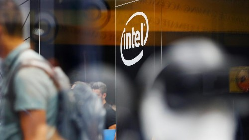 Intel broke ranks in releasing pay data. Will other tech companies follow?