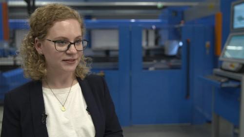 Automatisation dans l'industrie : comment former et produire plus vite ?