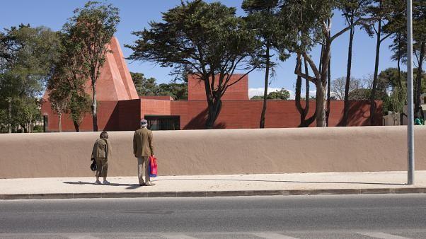 40 anos de Souto de Moura em exposição