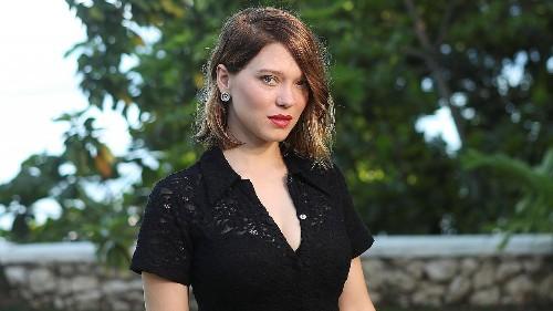 Léa Seydoux est la prochaine James Bond Girl