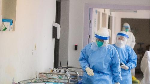 Coronavirus : premier cas de contamination d'homme à homme en Allemagne
