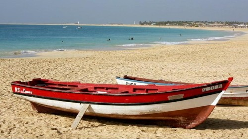 Cabo Verde: On the crest of a wave