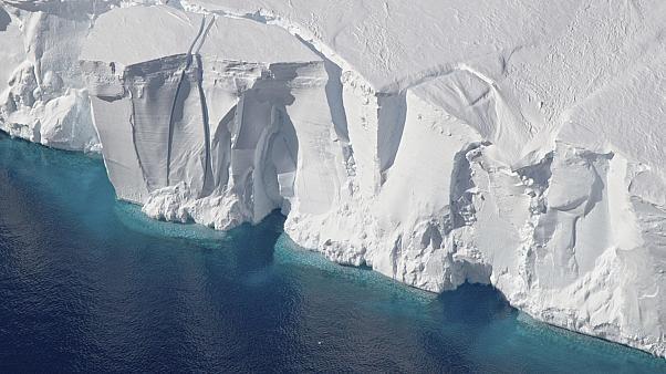 Kara üzerindeki en derin nokta Antarktika'da keşfedildi