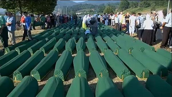 Massacro di Srebrenica: Olanda responsabile della strage di Potocari