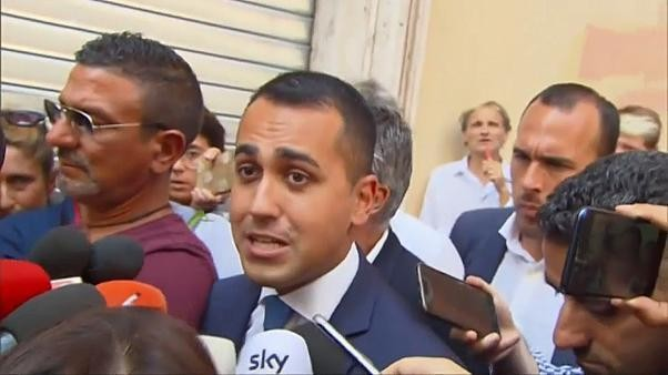 Itália: Coligação pode estar para breve