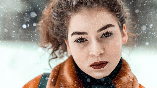 9 eco-friendly remedies to solve winter skin problems