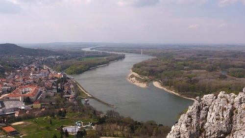 Smart Regions | Push to restore one of Europe's oldest Rivers