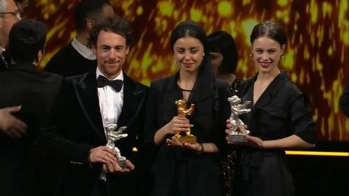 L'Europe rafle les prix d'interprétations à la Berlinale
