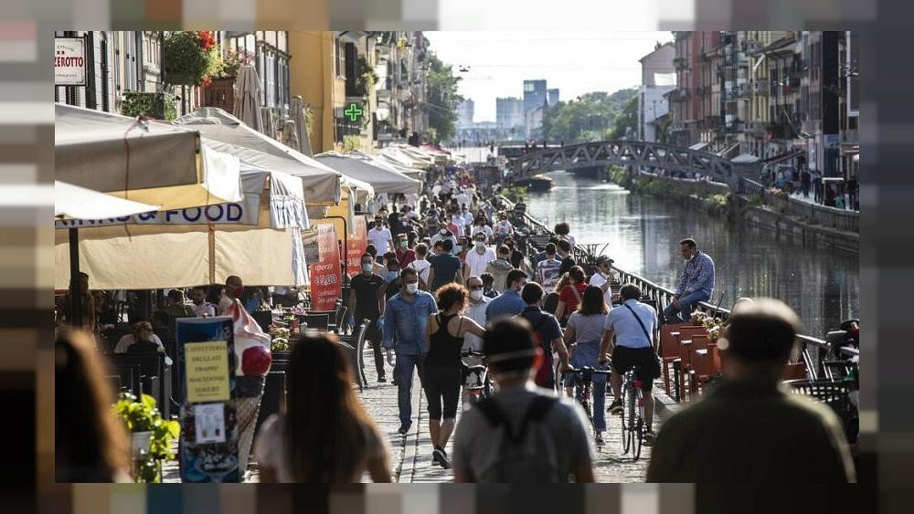 Urlaub im Juni - Welche Grenzen in Europa werden wann geöffnet?