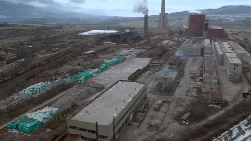 En Bulgarie, le traitement des déchets illégaux inquiète