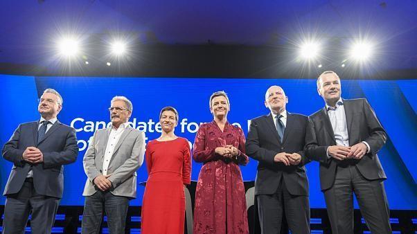 The Brief from Brussels: Ist das Spitzenkandidaten-Verfahren tot?