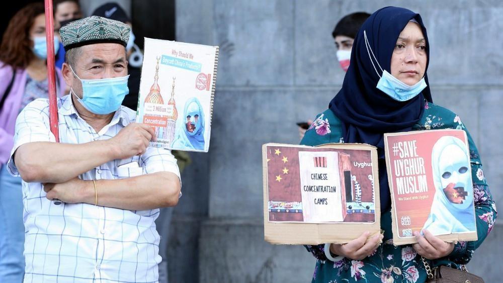 Çin resmi raporu: Doğu Türkistan'da doğumlar 3'te 1 düştü ancak Uygurları zorla kısırlaştırmıyoruz