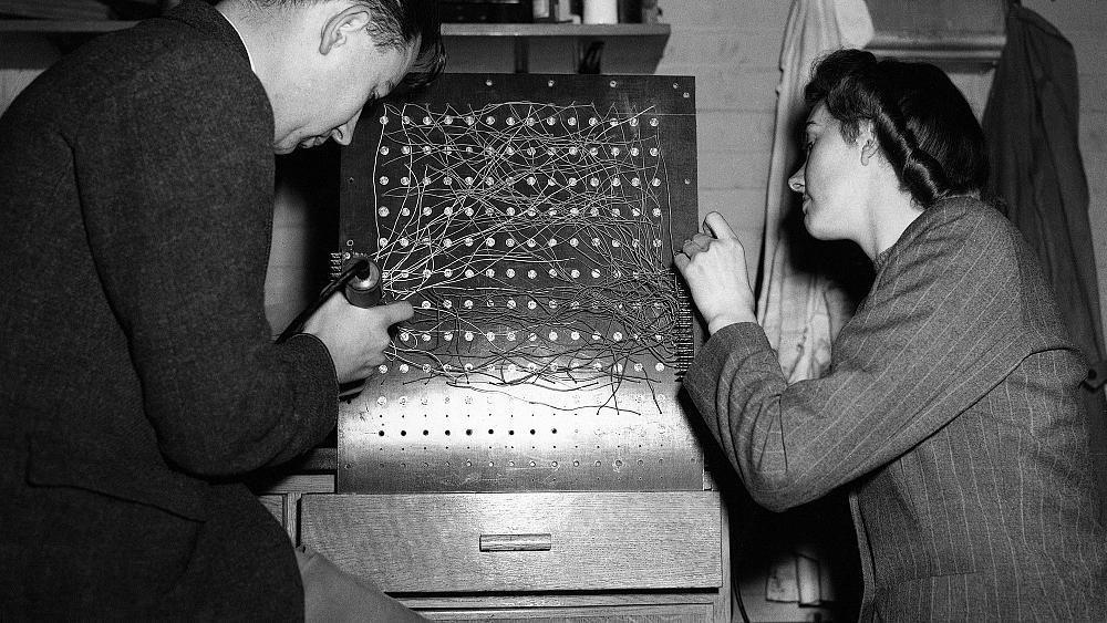 International Women's Day: how can algorithms be sexist?
