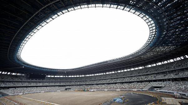 #Tokyo 2020 : il reste un an avant l'ouverture des jeux olympiques #JO