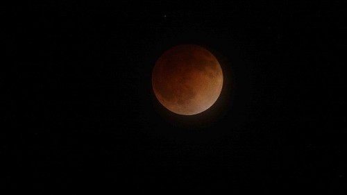 Lunar eclipse 'Blood Moon' coming soon and is last one until 2021